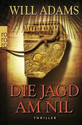 9783499249396: Die Jagd am Nil