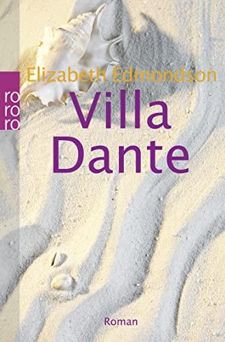 9783499249686: Villa Dante