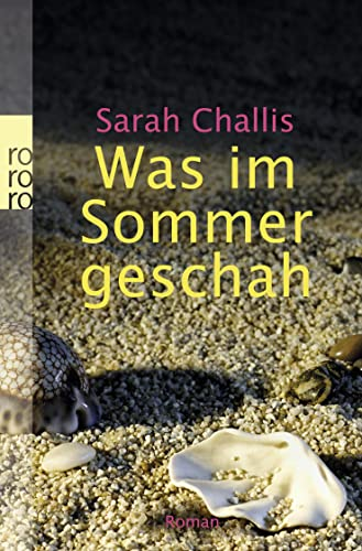 9783499249709: Was im Sommer geschah: The Summer Affair