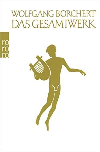 9783499249808: Das Gesamtwerk (German Edition)