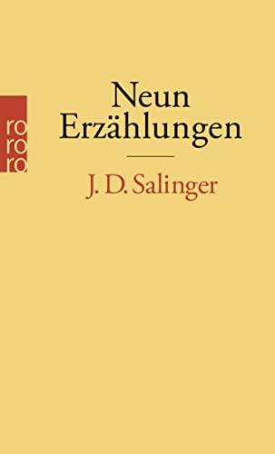 Neun Erzählungen (9783499251511) by [???]