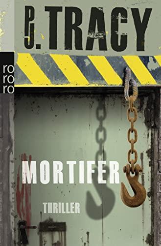 9783499252174: Mortifer