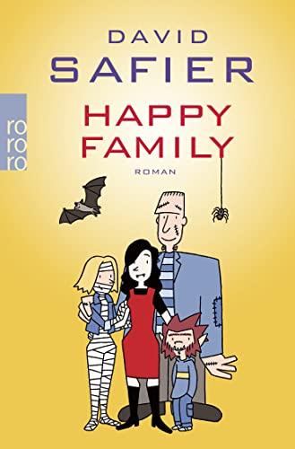 9783499252723: Happy Family