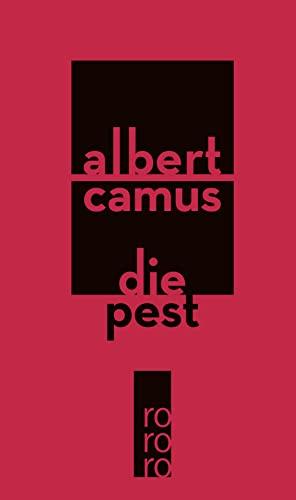 9783499253072: Die Pest