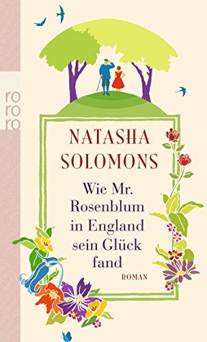 9783499253751: Wie Mr. Rosenblum in England sein Glück fand