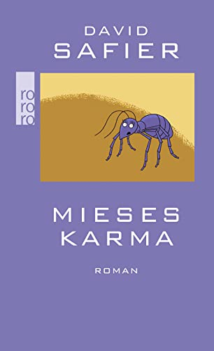 9783499254758: Mieses Karma