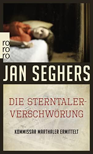 9783499255755: Die Sterntaler-Verschwörung: Kommissar Marthaler ermittelt