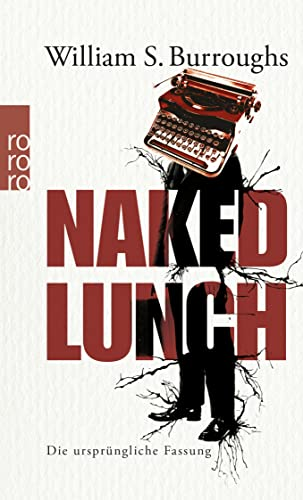 9783499256448: Naked Lunch