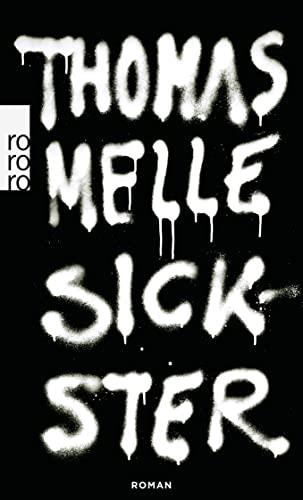 9783499256950: Sickster (German Edition)