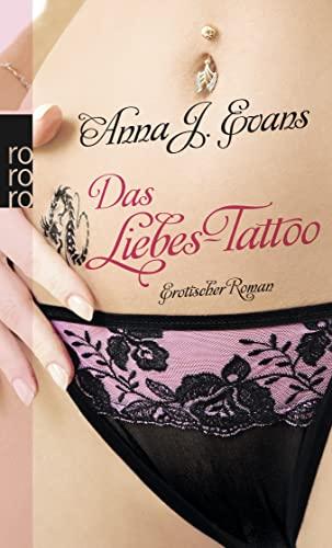 9783499257780: Das Liebes-Tattoo