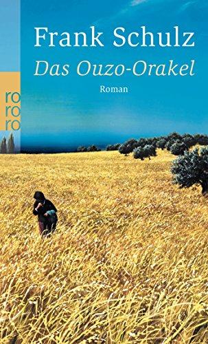 9783499258008: Das Ouzo-Orakel