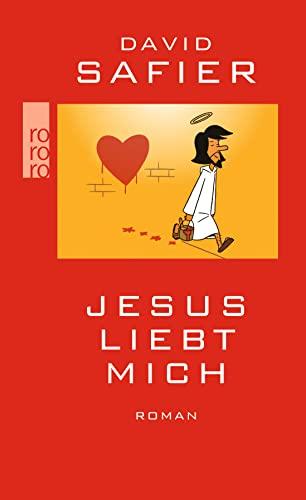 9783499258039: Jesus Liebt Mich (German Edition)