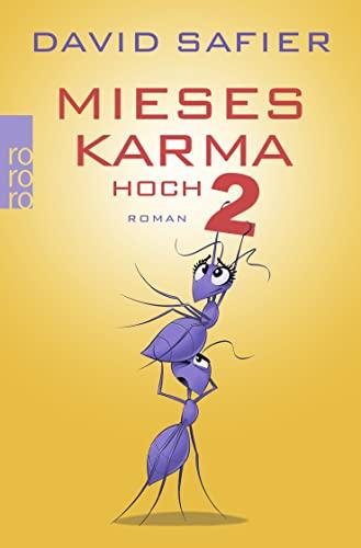 9783499258145: Mieses Karma hoch 2 (Rororo)