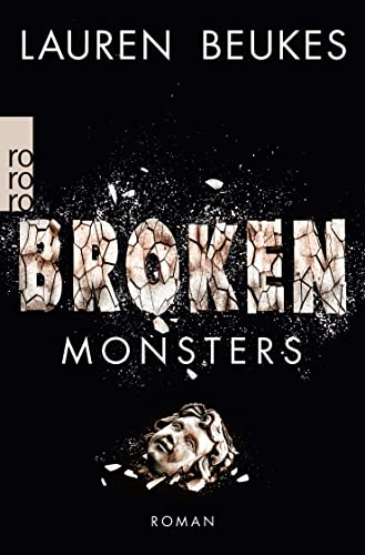 9783499259746: Broken Monsters