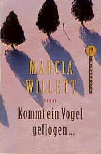 Kommt ein Vogel geflogen. (3499261537) by Marcia Willett