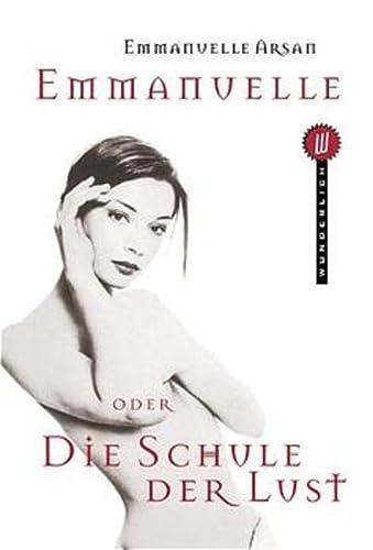 9783499262920: Emmanuelle, 3 tomes (10/18)