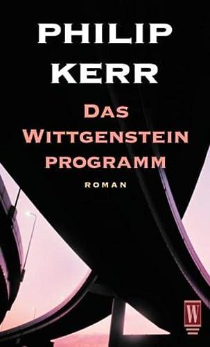 9783499264382: Das Wittgenstein-Programm