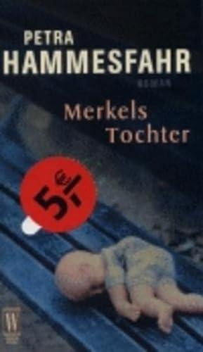 9783499264603: Merkels Tochter