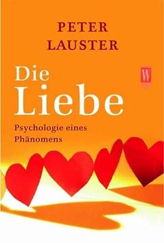 9783499265044: Die Liebe