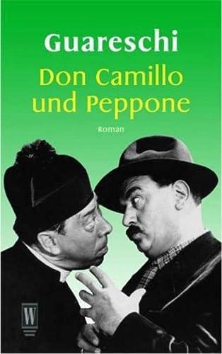 9783499265136: Don Camillo und Peppone.