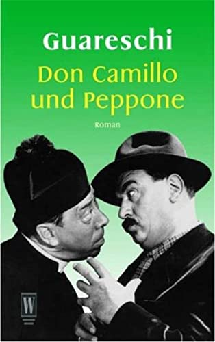 9783499265136: Don Camillo und Peppone.