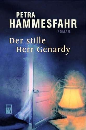 9783499265204: Der stille Herr Genardy.