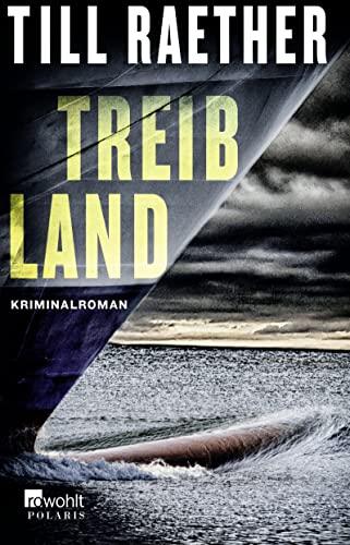 9783499267086: Treibland