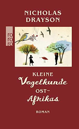 9783499267567: Kleine Vogelkunde Ostafrikas