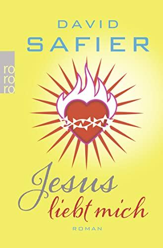 9783499268281: Jesus liebt mich