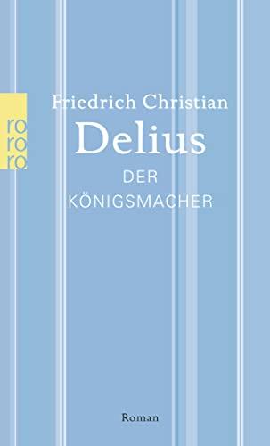 9783499269158: Der Königsmacher: Werkausgabe in Einzelbänden