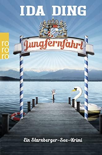 9783499269905: Jungfernfahrt