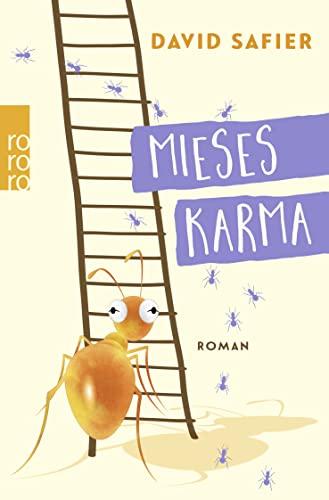 9783499275357: Mieses Karma