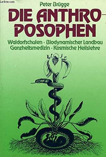 Die Anthroposophen