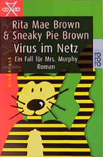 9783499331558: Virus im Netz, Großdruck