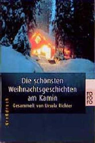 9783499331565: Die schönsten Weihnachtsgeschichten am Kamin, Großdruck