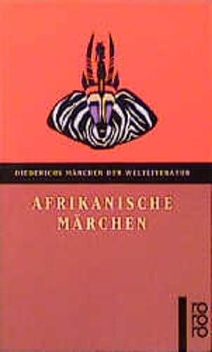 9783499350047: Afrikanische MArchen