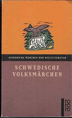9783499350771: Schwedische Volksmärchen