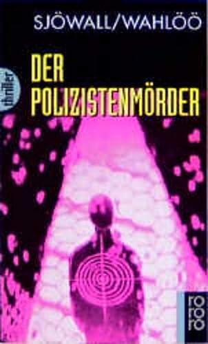 9783499423901: Der Polizistenmörder.