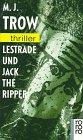 9783499429989: Lestrade Und Jack The Ripper