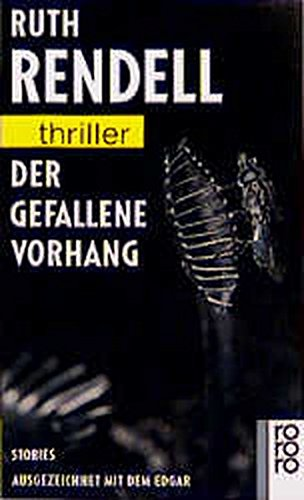 9783499430091: Der Gefallene Vorhang (Fiction, Poetry & Drama)