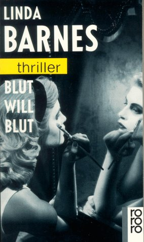 9783499430640: Blut will Blut (Thriller)