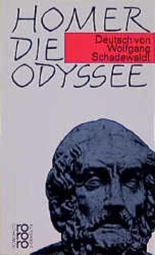 9783499450297: Die Odyssee