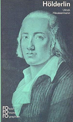 9783499500534: Friedrich Hölderlin