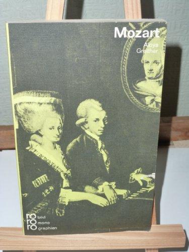 Mozart: Greither, Aloys