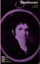 9783499501036: Ludwig van Beethoven: In Selbstzeugnissen und Bilddokumenten (Rowohlts Monographien)