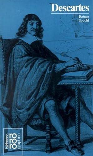 Descartes. In Selbstzeugnissen und Bilddokumenten. Specht, Rainer
