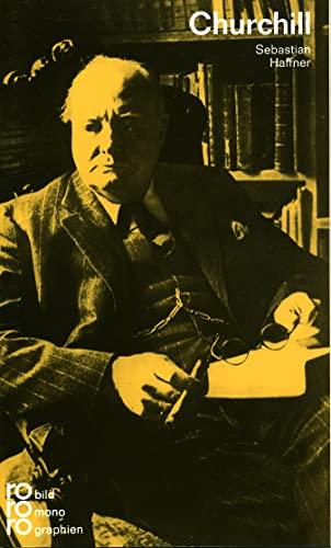 Winston Churchill: Mit Selbstzeugnissen und Bilddokumenten (Paperback) - Sebastian Haffner