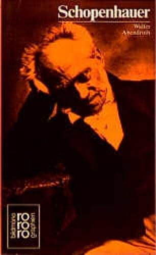 Schopenhauer, Arthur - Abendroth, Walter