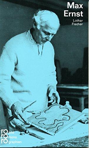 9783499501517: Max Ernst: Mit Selbstzeugnissen und Bilddokumenten: 50151