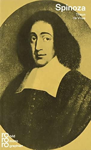 Baruch Spinoza Abebooks